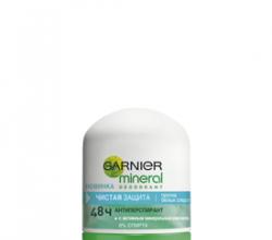 Дезодорант Чистая Защита от Garnier