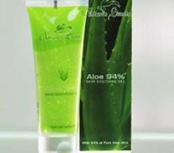 Гель для лица и тела Aloe 94% от Nature's Secrets