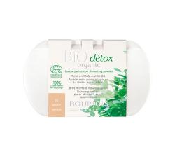 Компактная пудра Bio-Detox от Bourjois