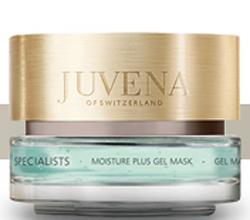 Гель-маска для интенсивного увлажненения Specialists Moisture Plus Gel Mask от Juvena