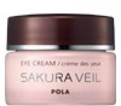 Крем для кожи вокруг глаз Sakura Veil  от POLA