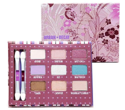 Тени для век Wallpaper Palette от Urban Decay