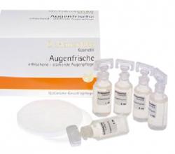 Средство косметическое для снятия усталости глаз Augenfrische от Dr.Hauschka