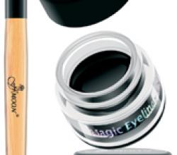 Подводка для глаз гелевая «Magic eyeliner gel» от Ffleur