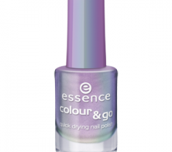 Лак для ногтей Colour&Go от Essence