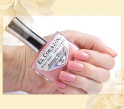 Био-гель для ногтей (оттенок № 423/9) от EL Corazon