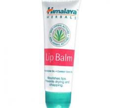 Бальзам для губ от Himalaya Herbals (1)