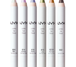 Карандаши для глаз Jumbo Pencil от NYX