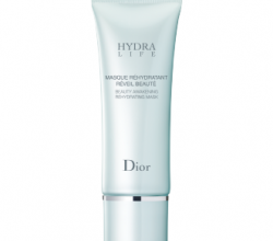 Интенсивная увлажняющая маска для лица HYDRA LIFE Beauty Awakening Rehydrating Mask от Dior