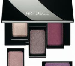Перламутровые тени для век Eye Shadow Pearl №02 от Artdeco