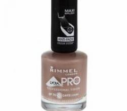 Лак для ногтей Lycra Pro (№ 397 Beige Babe) от Rimmel