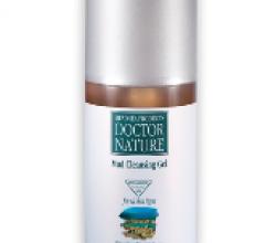 Грязевой гель для умывания для всех типов кожи от Doctor Nature
