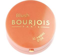 Румяна Blush (оттенок № 32 Ambre D'or) от Bourjois