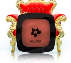 Румяна Boudoir (оттенок №103 Passion) от Лэтуаль