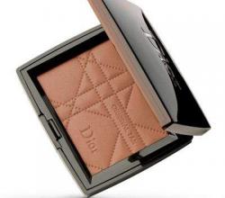 Бронзирующая пудра Original Tan (№ 002) от Dior
