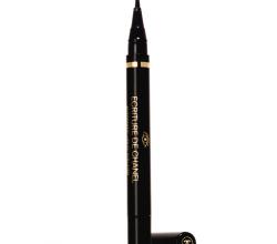 Жидкая подводка для глаз Ecriture de Chanel (оттенок № 10 Black, 20 Brown) от Chanel