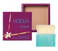 Бронзирующая пудра для лица Hoola от Benefit