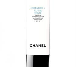 Тонирующая эмульсия Hydramax + Active Teinte от Chanel