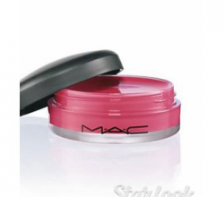 Бальзам для губ Tinted Lip Conditioner от MAC