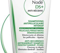 Шампунь от перхоти NODE DS+ Anti-recidive от Bioderma