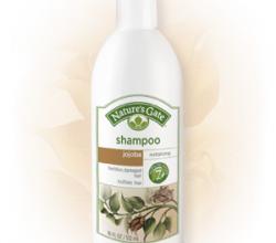 """Восстанавливающий шампунь для поврежденных волос """"Жожоба"""" от Nature's Gate"""