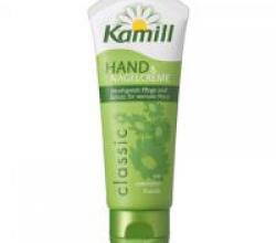 """Крем для рук и ногтей """"Classic"""" для нормальной кожи от Kamill"""