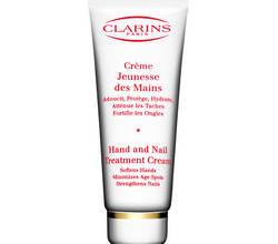 Крем для рук и ногтей Hand and Nail Treatment Cream от Clarins