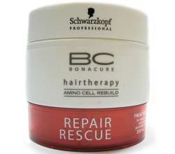 Маска для волос BONACURE REPAIR RESCUE от Schwarzkopf