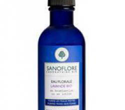 Цветочная вода лаванды от Sanoflore (2)