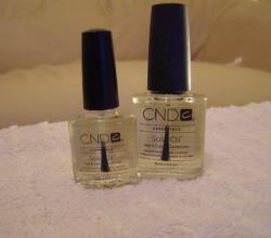 Масло для ногтей и кутикулы Solar Oil от CND