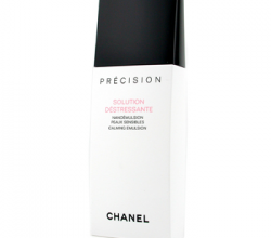 Успокаивающая эмульсия Precision Solution Destressante Calming Emulsion от Chanel
