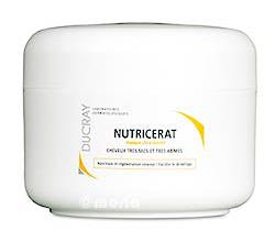 Сверхпитательная маска для волос Nutricerat Mask от DUCRAY