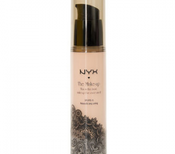 Хайлайтер Liquid Foundation LM02 Ivory от Nyx