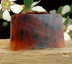 Мыло с маслом чайного дерева от Stenders