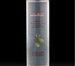 Жидкость для снятия лака с маслом оливы от Eva