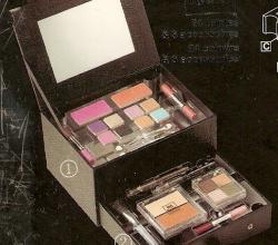 "Палитра ""Beauty box"" от Yves Rocher"