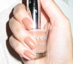 Лак для ногтей от Lavelle