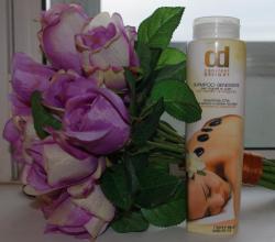 Шампунь СПА для волос и кожи головы с экстрактом магнолии от Constant Delight