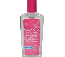 Гель для интимной гигиены от Carefree