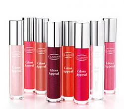 Блеск для губ Gloss Appeal (оттенок 01) от Clarins