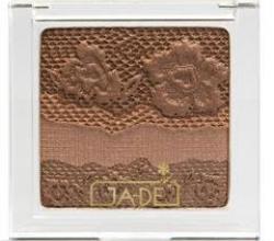 Бронзирующая пудра Icon Lace (оттенок № 21) от Ga-De