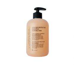 Шампунь для окрашенных волос от Dermosil