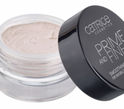 Праймер Prime and Fine Smoothing Refiner от Catrice