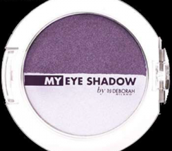"Тени для век ""My Eye Shadow"" (оттенок Violet Blossom) от Deborah"