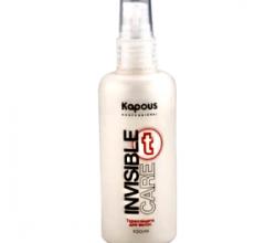 Термозащитный спрей для волос от Kapous
