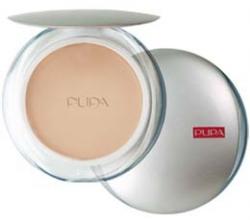 Компактная пудра Silk Touch Compact Powder (оттенок № 3) от Pupa