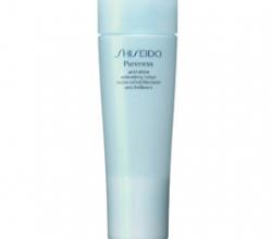 Освежающий лосьон с матирующим эффектом PURENESS Anti-Shine Refreshing Lotion от Shiseido