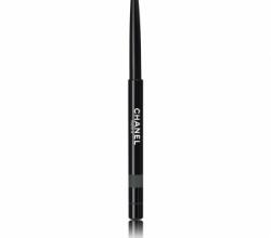 Водостойкий карандаш для глаз Stylo Yeux Waterproof (оттенок № 10 Ebene) от Chanel
