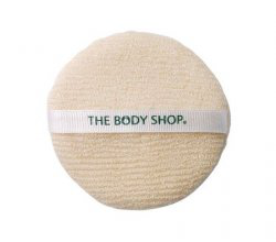 Спонж для лица от The Body Shop