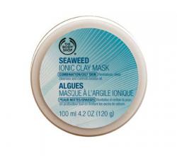 """Маска для лица """"Морские водоросли"""" от The Body Shop"""